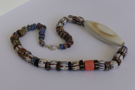 Halsketten von Enzo Arduini