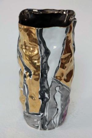 Vasen von Enzo Arduini