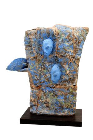 Skulpturen von Enzo Arduini